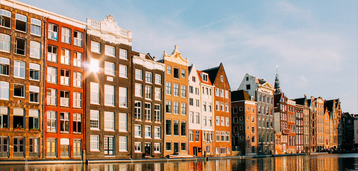 MBA in Amsterdam