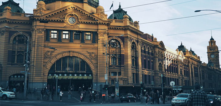 MBA in Melbourne