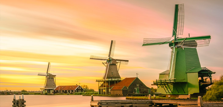 MBA in Holland